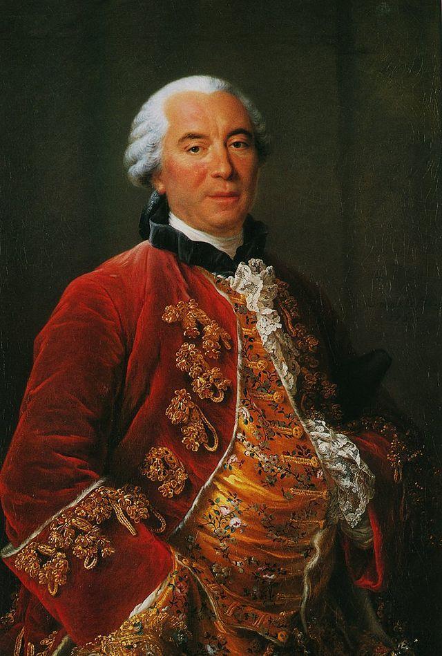 """Georges-Louis Leclerc, graaf de Buffon (Montbard, 7 september 1707 - Parijs, 16 april 1788) was een Franse bioloog en hoofd van de koninklijke tuinen van de Franse koning Lodewijk XV. Hij was lid van de Académie des Sciences en van de Académie française.  Als """"Encyclopédiste"""" verkeerde Buffon, in de kring van Condillac, Marmontel, Alembert, Helvétius, D'Holbach, Turgot, Condorcet en in mindere mate ook Voltaire."""