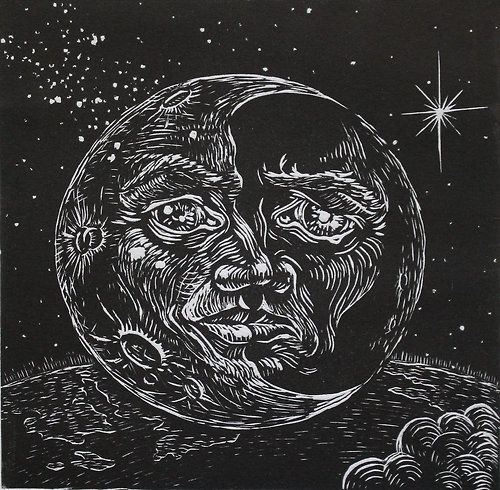 Sun And Moon Psychedelic Zen Pinterest Sun Design