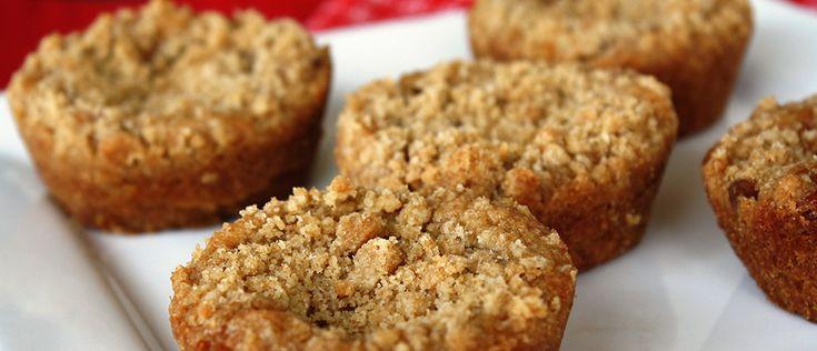 Esta receita apresenta o pecado ao contrário. Na minha falsa torta de maçã, o desejo de emagrecer é verdadeiro - e correspondido.