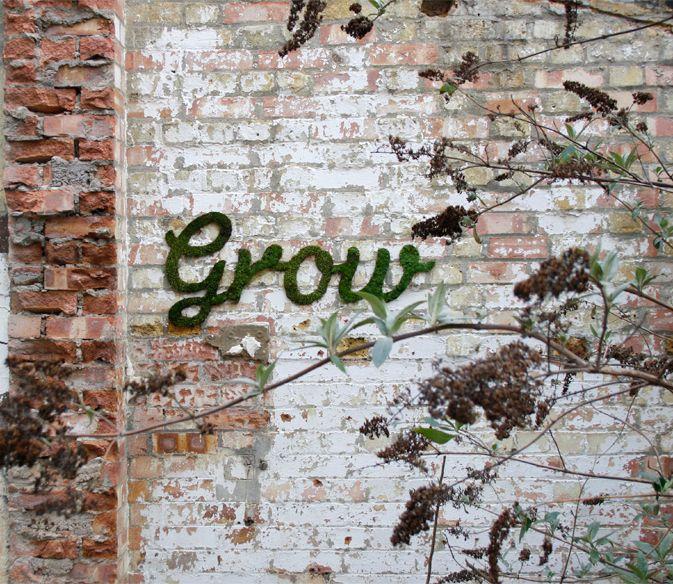 Anna Garforth © - mos graffiti