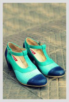 DIZA - Diseña tu zapato