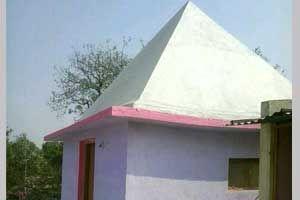 VishwaShakthi Pyramid Meditation Center