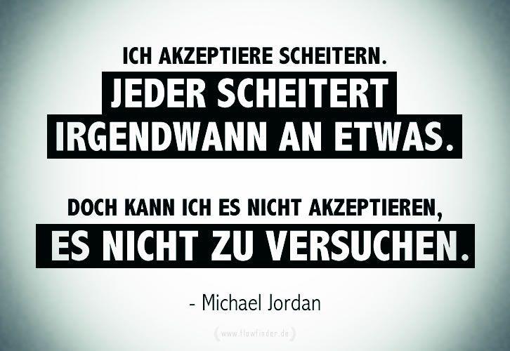 Michael Jordan Zitate