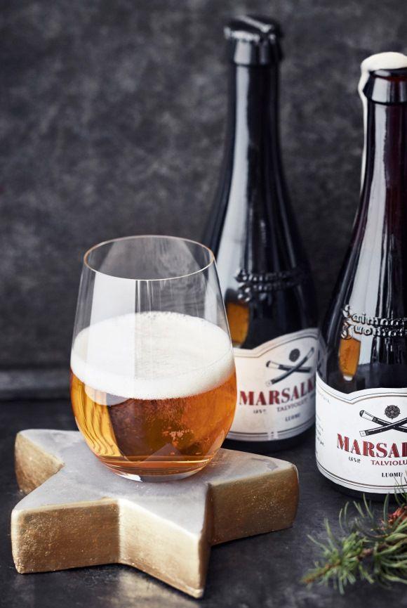 Näin valitset olutlasit   Stockmann