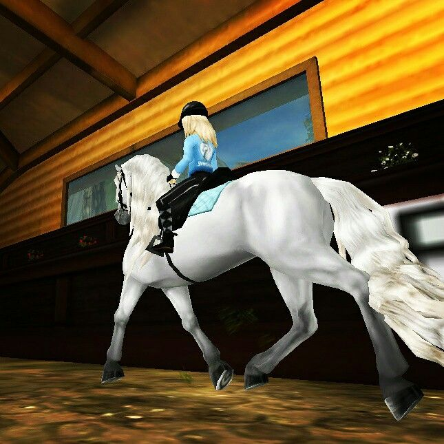 star stable how to jump