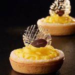 Tartellette al mango e lime #iginiomassari #pastrychef #fruit #delicious #foodpicture #foodlover #instafood #instagram