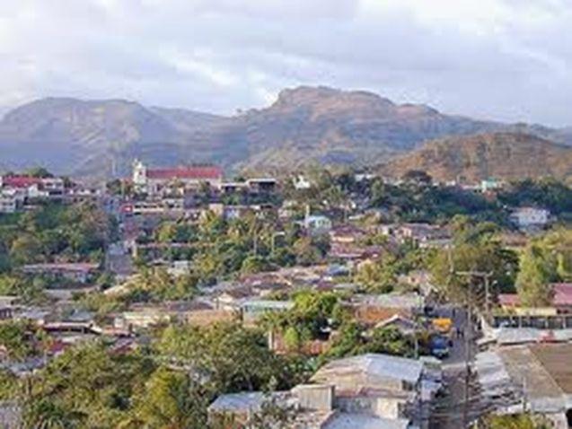 Boaco (BOACO DEPARTMENT) NICARAGUA