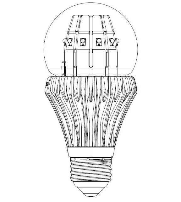 14 best led bulbs images on pinterest