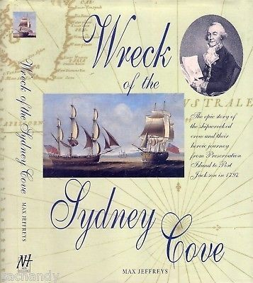 The epic story of the shipwrecked crew & their heroic journey from Preservation Island to Port Jackson. In 1797, the merchant vessel Sydney Cove was on a voyage from Bengal, India to Port Jackson, New South Wales. Near the end of the trip, the ship floundered in Bass Strait on Preservation Island on the northern coast of Van Dieman's Land (Tasmania). The only hope of the surviving crew members was to send some of their number off in the ship's longboat to Port Jackson (now Sydney Harbour).