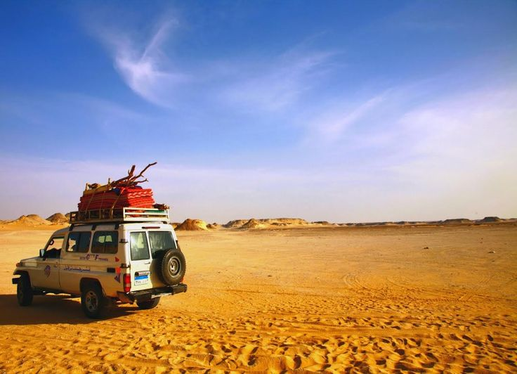 Extreme Sports Tourism In Egypt: An Adventure You Won't Find In Museums | Egyptian Streets