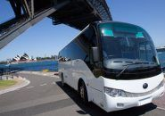 Inspire Transport bus hire sydney and Luxury coach hire Sydney!