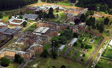 UK, Crowthorne, Broadmoor Hospital - The Criminal Justice Act of 1948 transferred ownership of the hospital to the Department of Health (and the newly formed NHS) and oversight to the Board of Control for Lunacy and Mental Deficiency established under the Mental Deficiency Act 1913.