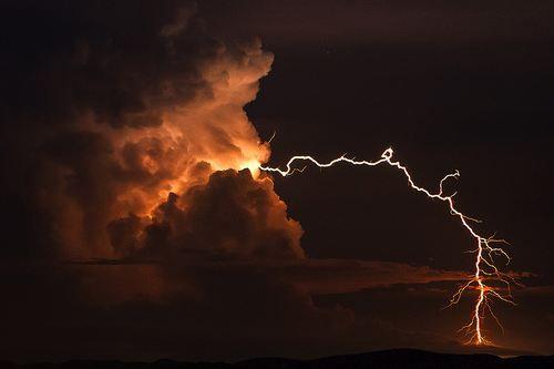 ...#Repin By:Pinterest++ for iPad#: Storms Lightning, Lightning Strike, Pul Storms, Beautiful, Australia, Art, Cloud, Lights Show, Lightning Storms