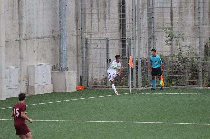 CD Nacional vs Porto da Cruz 19/10/2013
