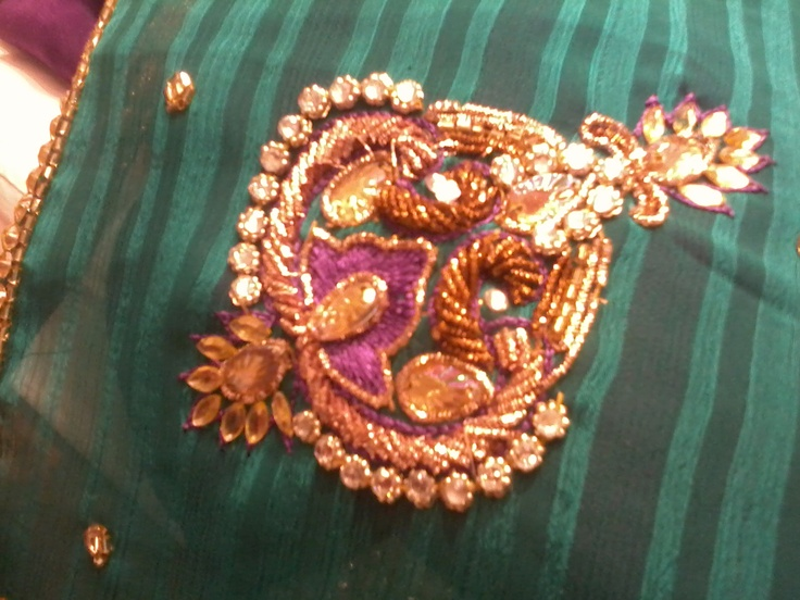 Super 1000 Images About My Fabric Embroidary Designing Styles On Largest Home Design Picture Inspirations Pitcheantrous