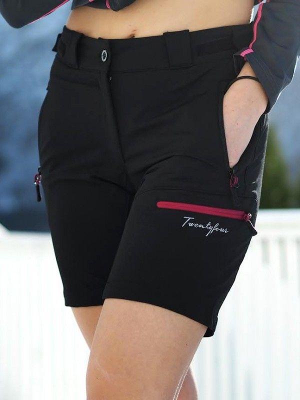 Twentyfour Inca LS Shorts - Shorts - Alle klær - Klær | GetInspired.no
