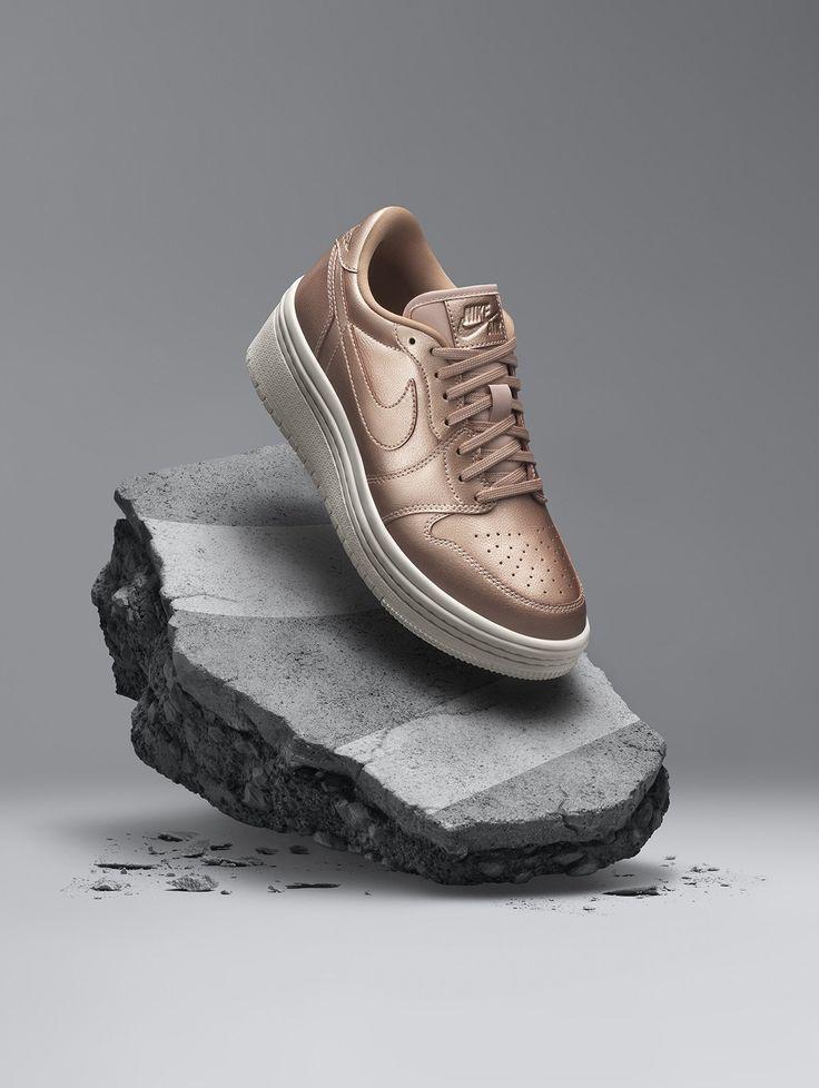 Women's Sneakers :     Picture    Description  Air Jordan Summer 2018 Women's Sneaker Collection – EUKicks.com Sneaker Magazine    - #Sneakers https://glamfashion.net/fashion/shoes/sneakers/trendy-womens-sneakers-air-jordan-summer-2018-womens-sneaker-collection-eukicks-com-sneaker-magazine-7/