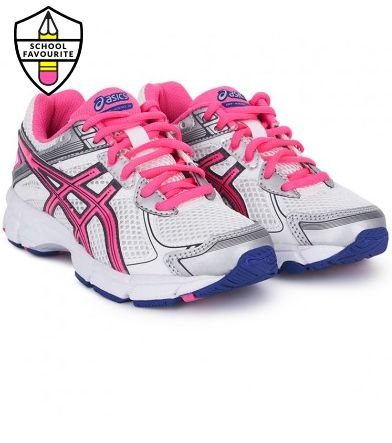Asics Pink GT-2000 Trainers | AlexandAlexa Pin To Win Competition #AALovesSchool