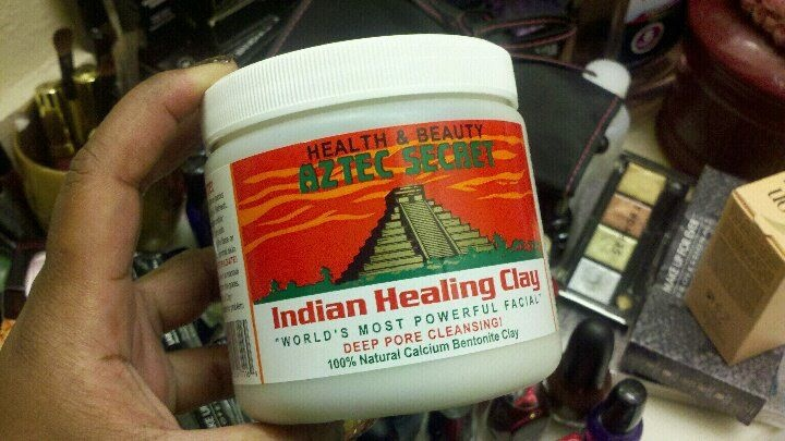 This stuff is amazing. I use it once a week. It's great for a facial clay mask but it is ALSO great for giving the entire body (or parts of it) a deep clay treatment. I recommend trying out a whole body wrap. Mix this with water, vinegar, coconut milk, coconut water, nut milk, or even pureed fruits and their juices. Rinse off with warm water after 15-20 minutes (until the clay is completely dry) and then follow up with a natural moisturizer. I use extra virgin coconut oil by Jarrow…