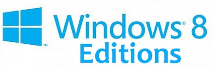 Microsoft Revamps Windows 8 Editions for Different Users