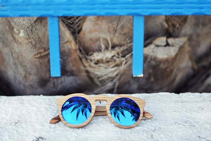 Cmsunglasses I Julia I handmade wooden sunglasses