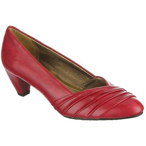 Soft Style by Hush Puppies Women's Devon Pumps « Shoe Adds for your Closet