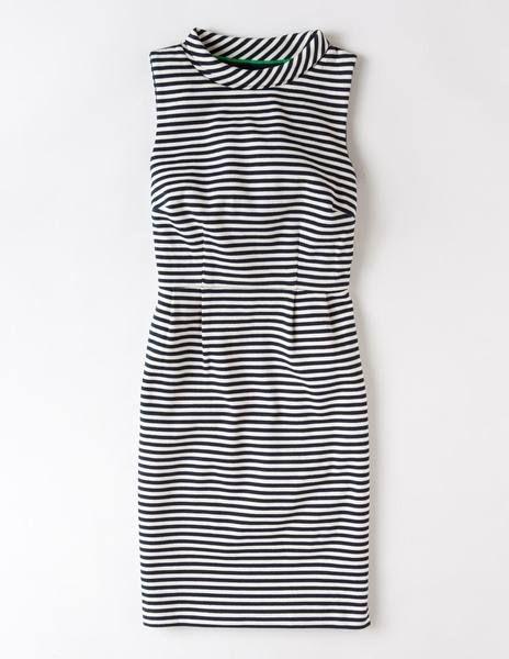 Boden, $51 Sixties Ponte Dress