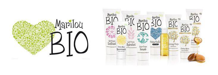 Cosmeticele organice ne fac sa aratam si sa ne simtim bine!  #bio Mª López de Hierro
