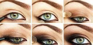 как сделать глаза больше макияж - Поиск в Google
