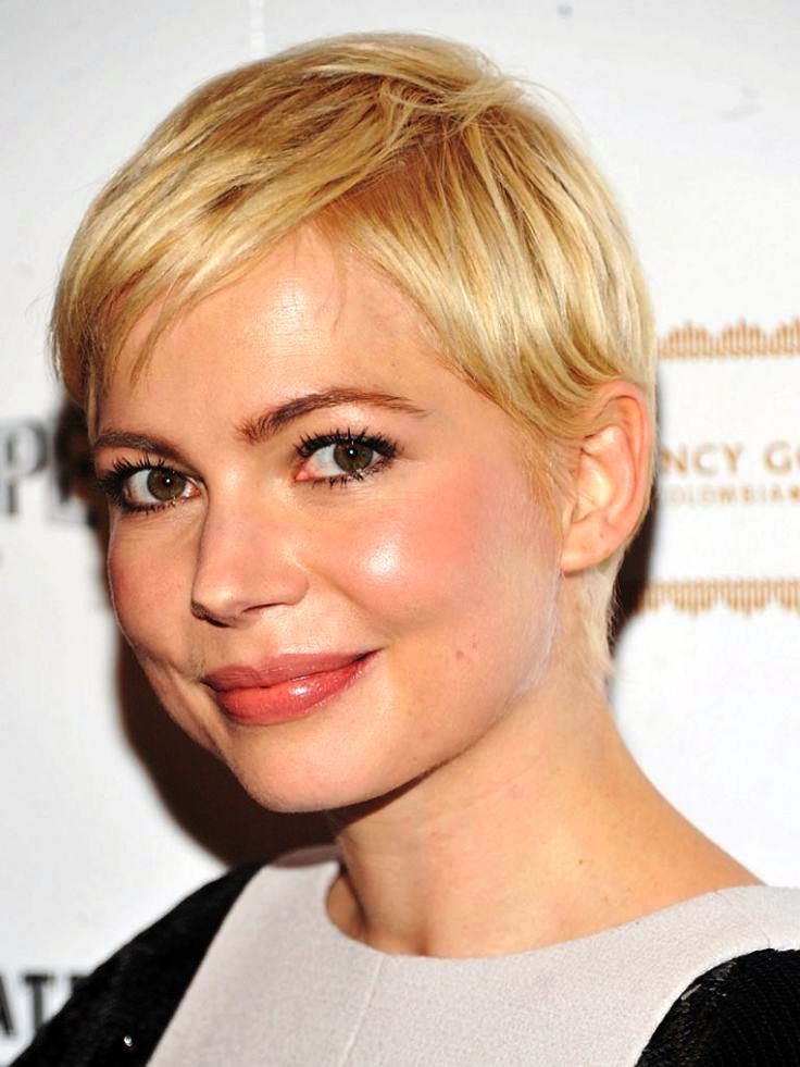 pixie cuts 2014 | pixie cuts curly thick hair