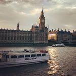 Si ests planeando una escapada romntica a Londres  en QverLondrescom te hemos dejado  algunas ideas viajes bigben tamesis crucero