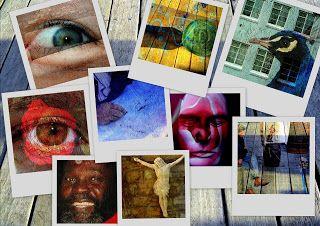 Derick Burke Art: The collection.......