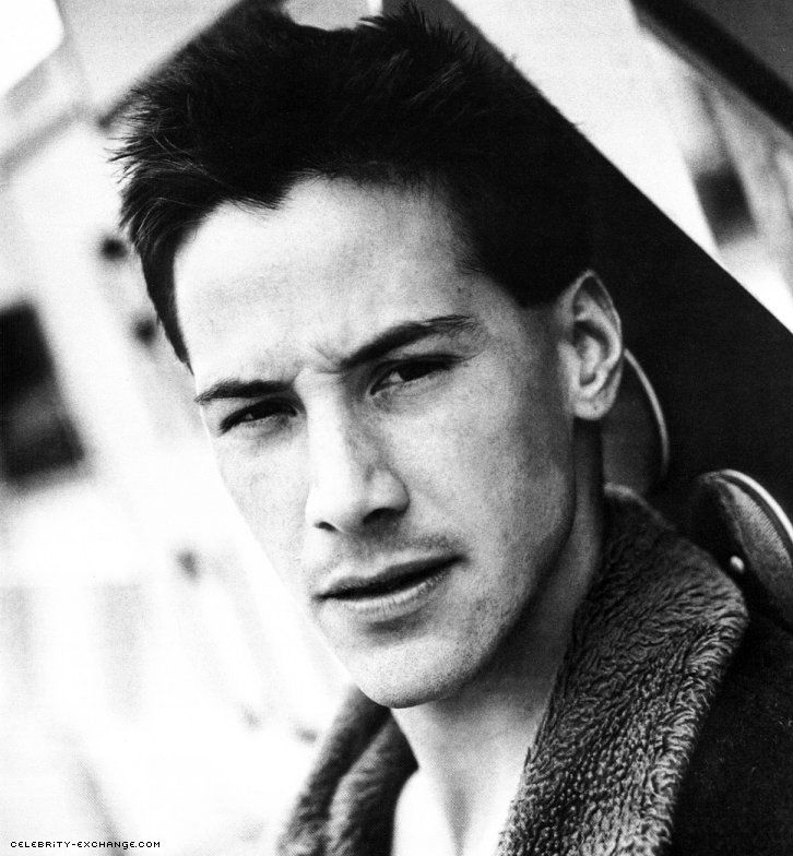 I forgot about Keanu...