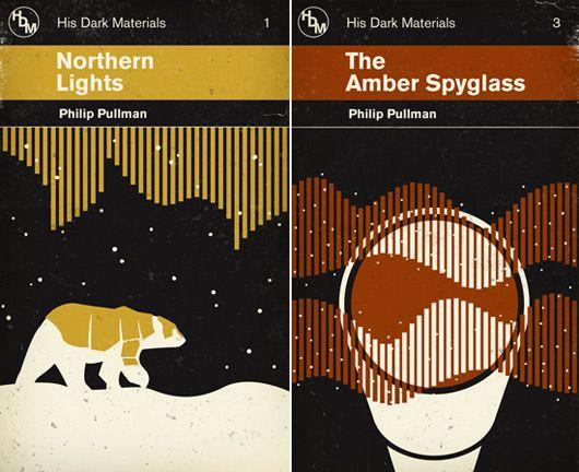 Northern Lights / The Amber Spyglass