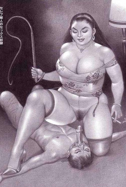 BBW - Erotic Art - Literoticacom