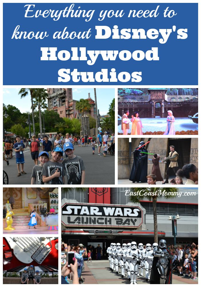 FANTASTIC tips for planning a Disney vacation!