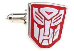 Transformers Autobot (Red)
