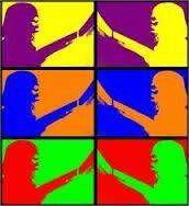 Kleur tegen kleur