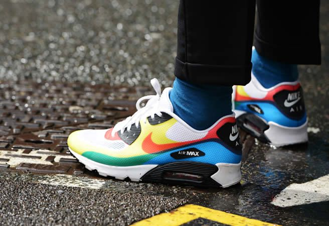 Your Mother Should Know   Nike air max, Nike air max trainers ...