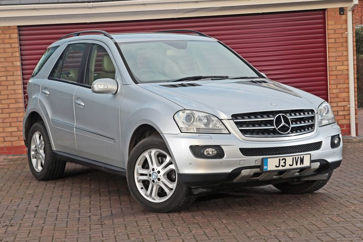 Used Mercedes M-Class review | Auto Express - https://www.best-tech.xyz/used-mercedes-m-class-review-auto-express/