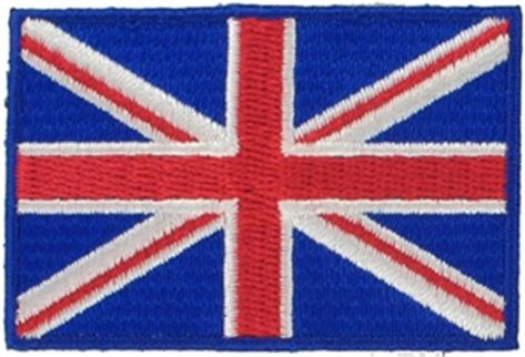 Motif drapeau Royaume-Uni