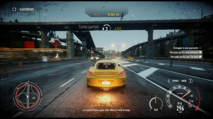 Need for Speed Rivals - 360