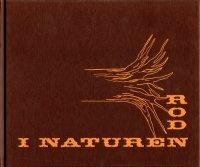 Rod i naturen