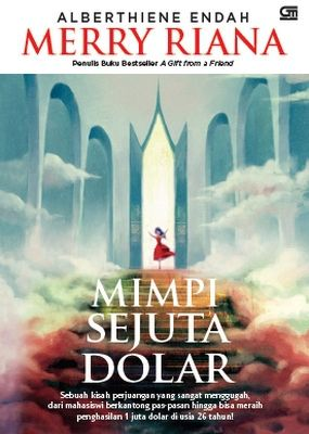 Merry Riana: Mimpi Sejuta Dolar