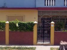 Casa Milanés  Owner:                        Vivian Milanés  City:                            Santiago de Cuba   Address:                      Calle 3ra #51 entre Independencia y A, reparto Sueño  Breakfast:                    Yes  Lunch/ diner:                Yes  Number of rooms:        2
