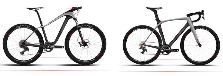 Den zusätzlichen Kauf eines Bike-Computers können Sie sich bei den Leeco Smart Road Bike und Smart Mountain Bike sparen. Die smarten Fahrräder haben diesen plus Android OS und, Here Maps gleich eingebaut.