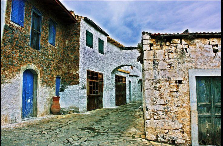 Pano elounda Crete