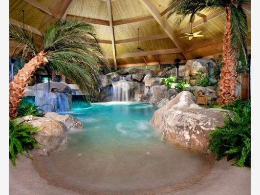 38 best images about swimming pools on pinterest for Indoor swimming pools in mesa az