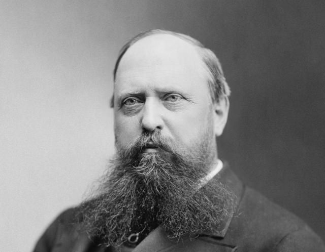These Paleontologists and Fossil Hunters Changed Dinosaur History: Othniel C. Marsh (1831-1899)