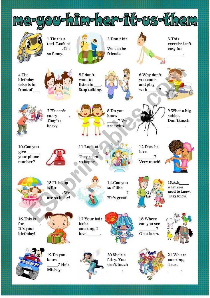 meyouhimheritusthem ESL worksheet by LILIAAMALIA